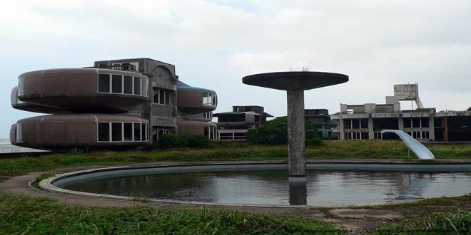 Sanzhi UFO houses (9) (Copy)