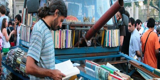 Biblioteca ambulante