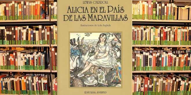 Alicia, mejores novelas de fantasía, mejores libros de fantasía