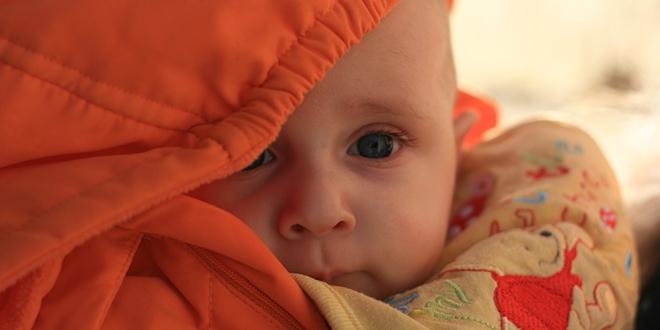 bebé seguro