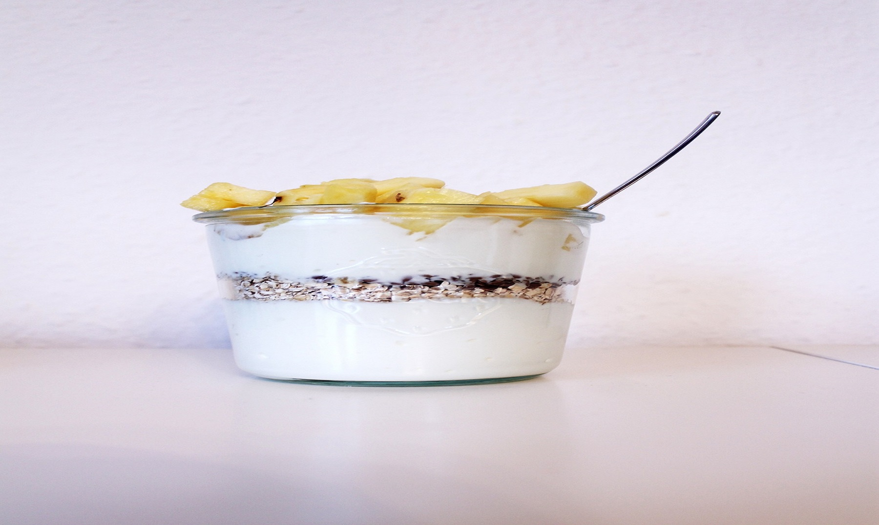 ¿¡Un yogur hecho con flora vaginal!?