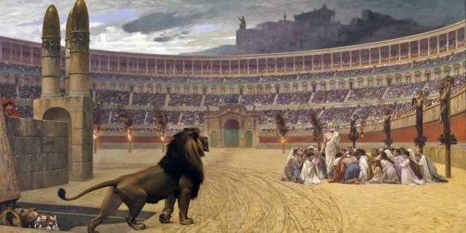 Curiosidades sobre el Coliseo Romano