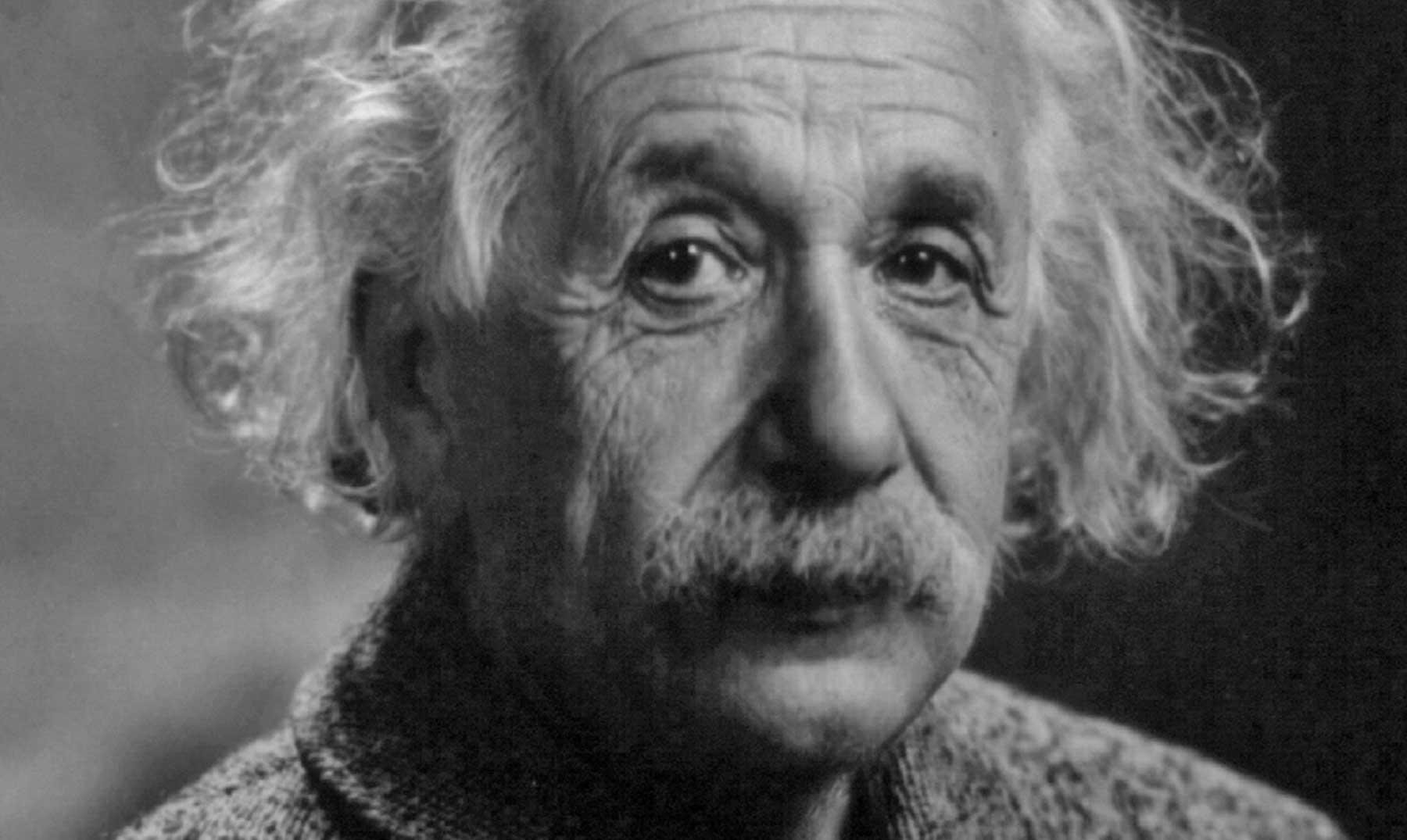 6 cosas que no sabías sobre Einstein
