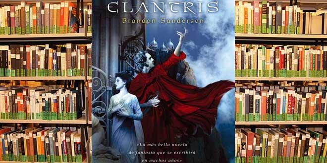 elantris, mejores novelas de fantasía, mejores libros de fantasía