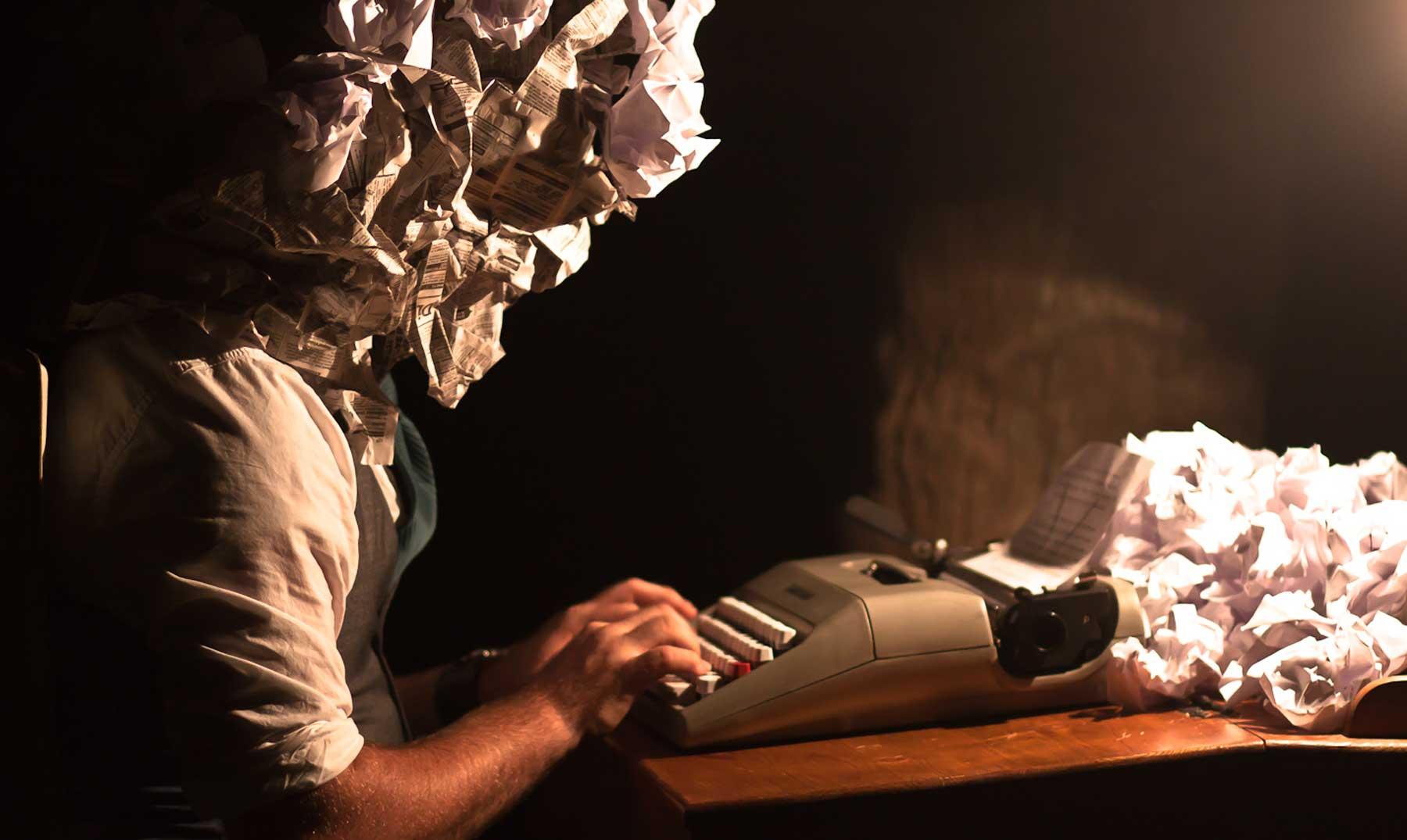Escritores en tela de juicio