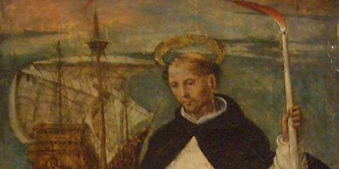 San Telmo, siglo XVI