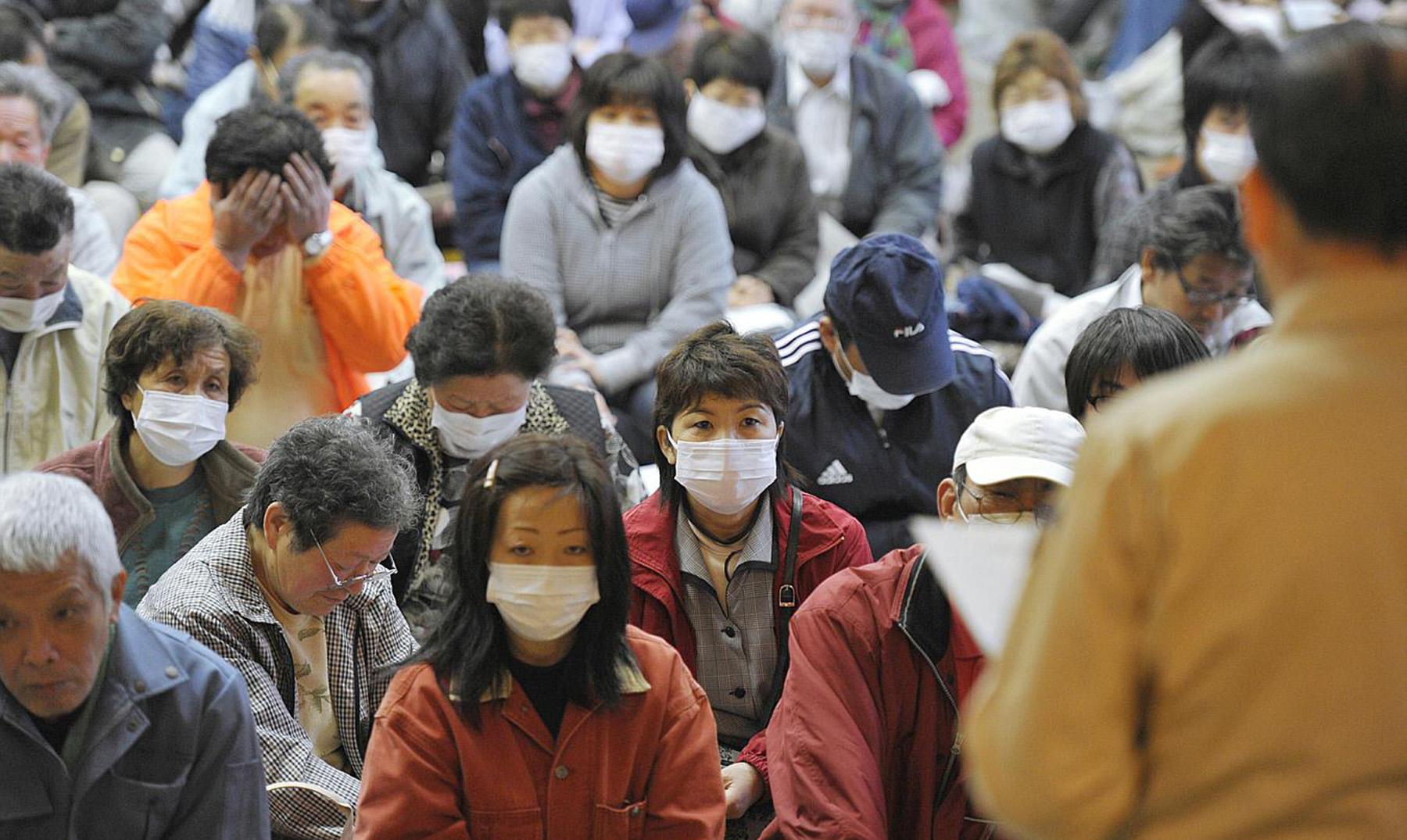 Iitate, exilio nuclear tras Fukushima