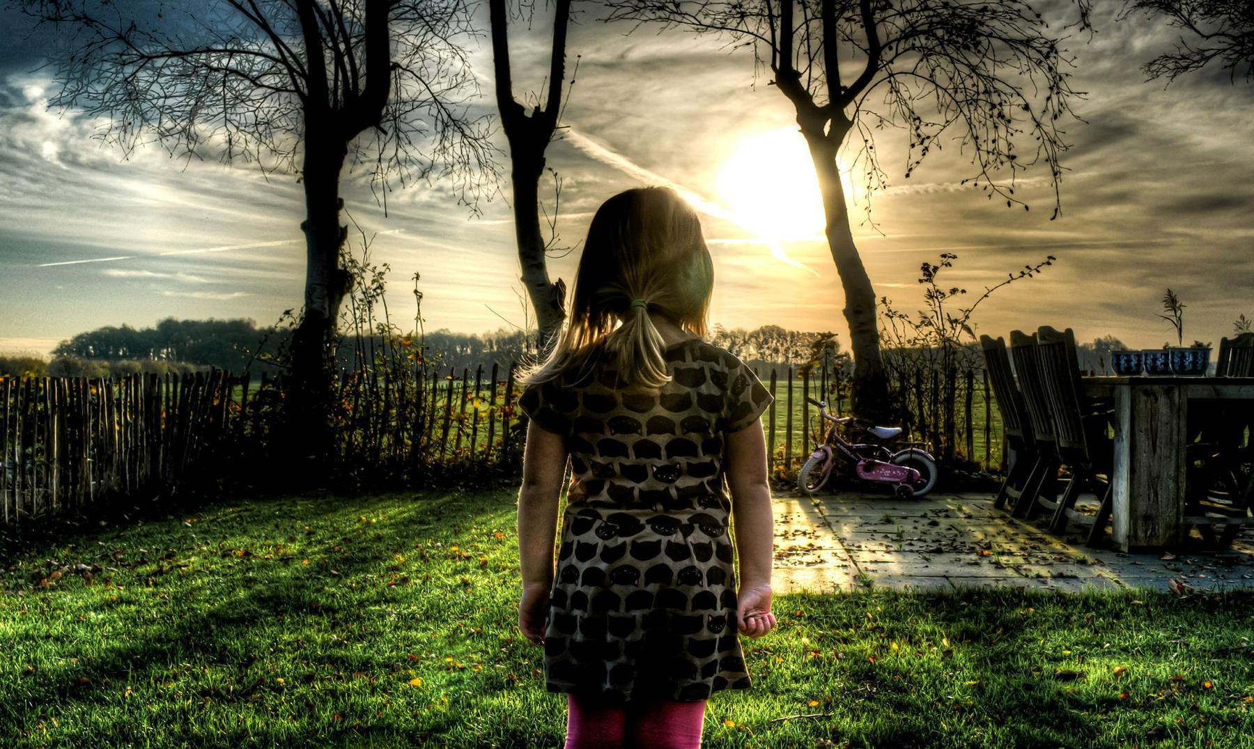 Niños Cristal, una silenciosa sensibilidad - Supercurioso