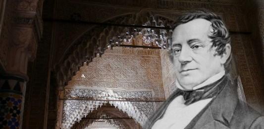 Washington Irving se enamoró en España