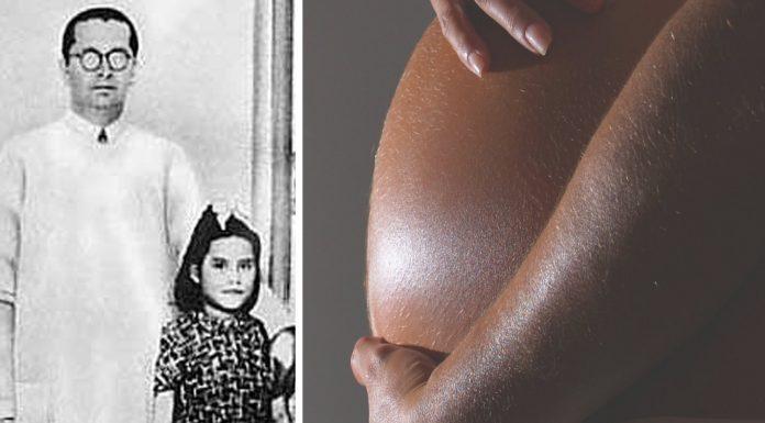 Embarazo precoz: la madre más joven del mundo - Supercurioso