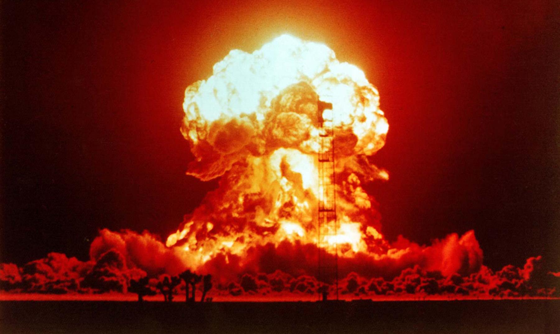 matanza atómica portada