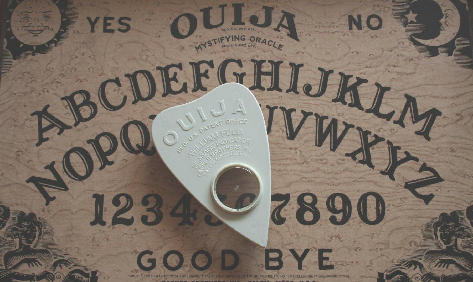 Juegos con la Ouija: El caso de Jennifer Lynn Springman