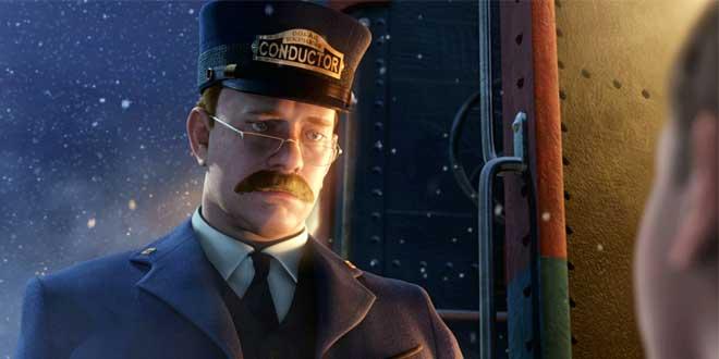 """Clip de """"The Polar Express"""" (Robert Zemeckis, 2004)"""