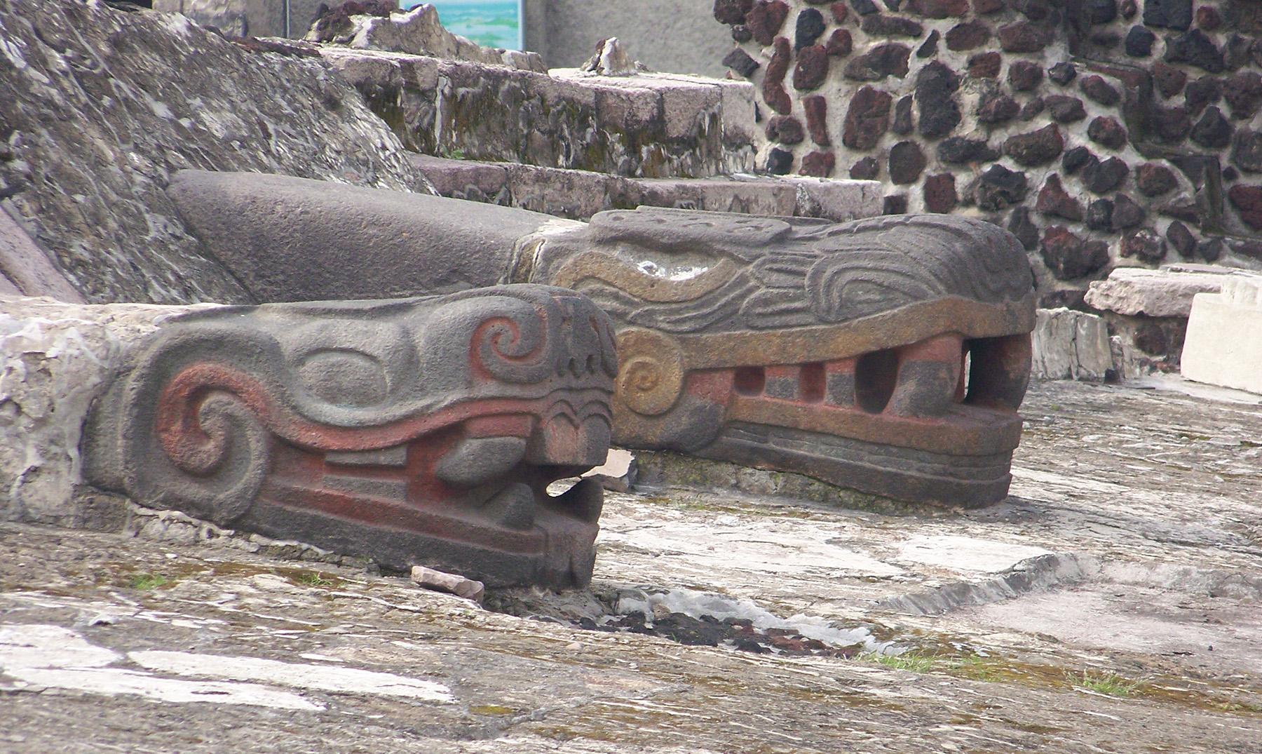 quetzalcóatl portada