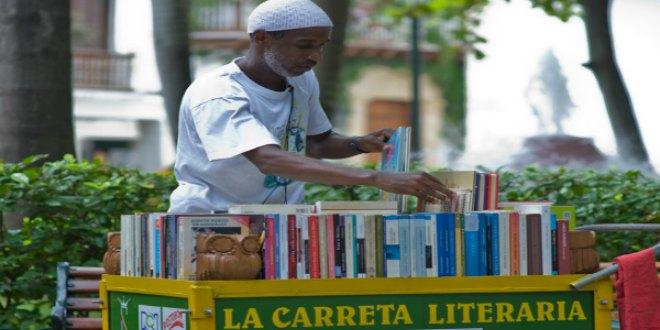 Librería ambulante