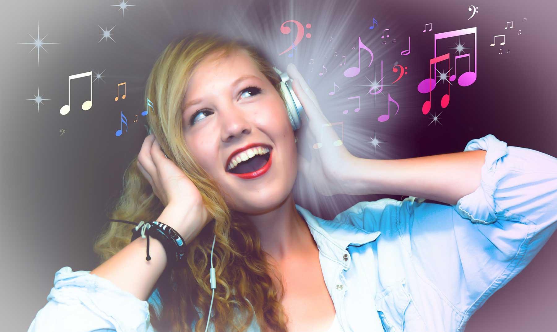 ¿Somos seres musicales por naturaleza?