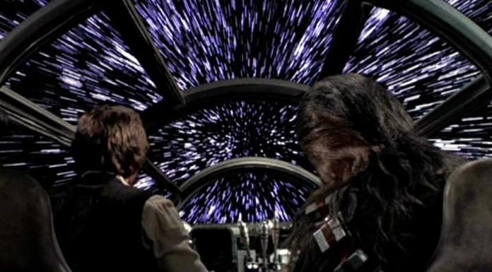 ¿Se podría viajar a la velocidad de la luz?