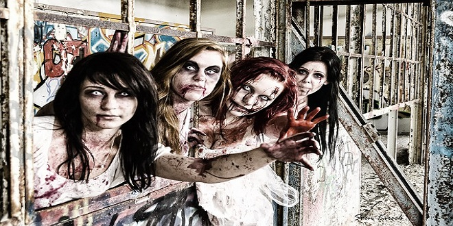 fracaso invasión zombie