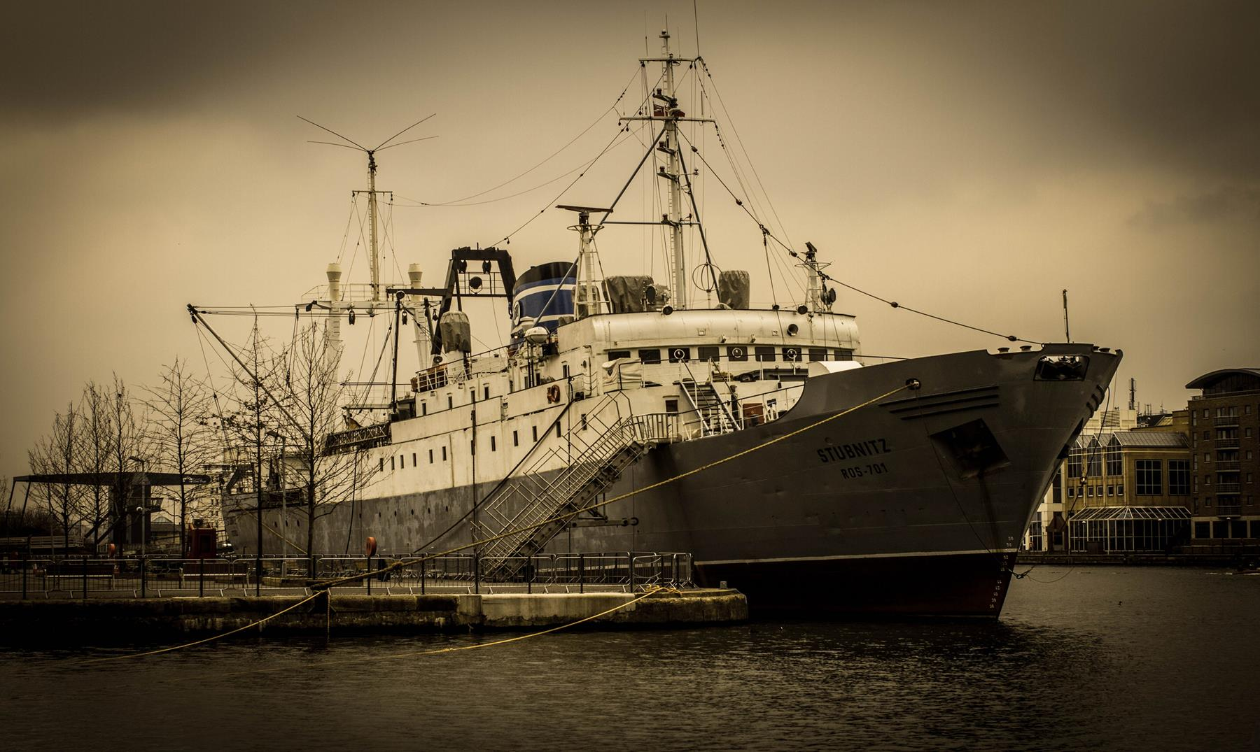 Terror en el mar: El misterio del SS Ourang Medan