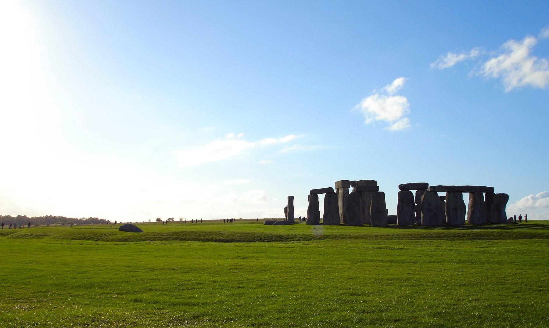 El misterioso origen de Stonehenge