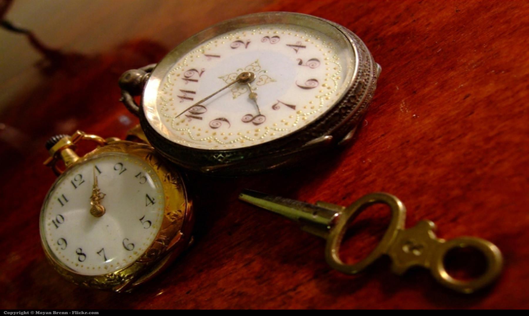 """El incidente Moberly–Jourdain, un pequeño """"viaje en el tiempo"""""""