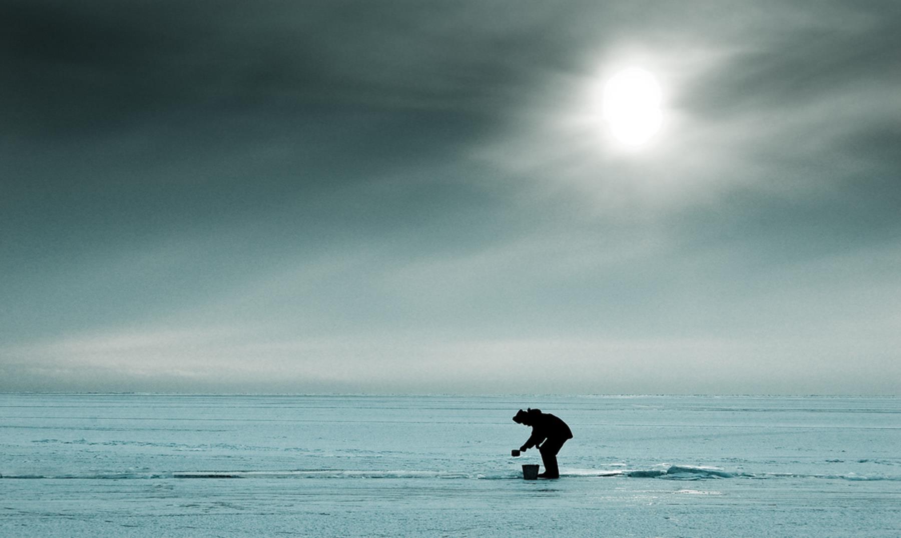 ¡Conoce el lago más profundo del mundo! ¡Todo MISTERIO!