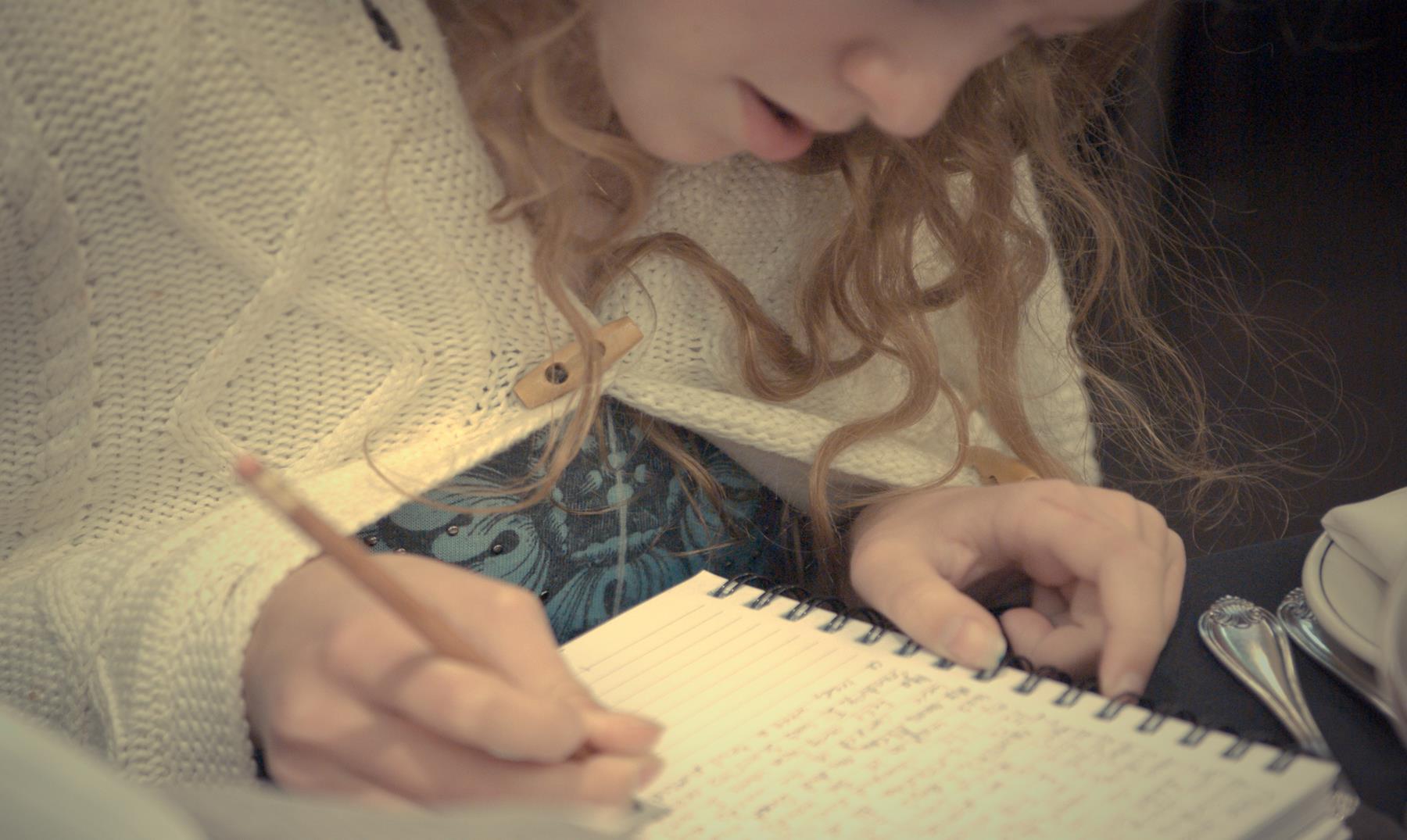 La escritura automática, una puerta al inconsciente