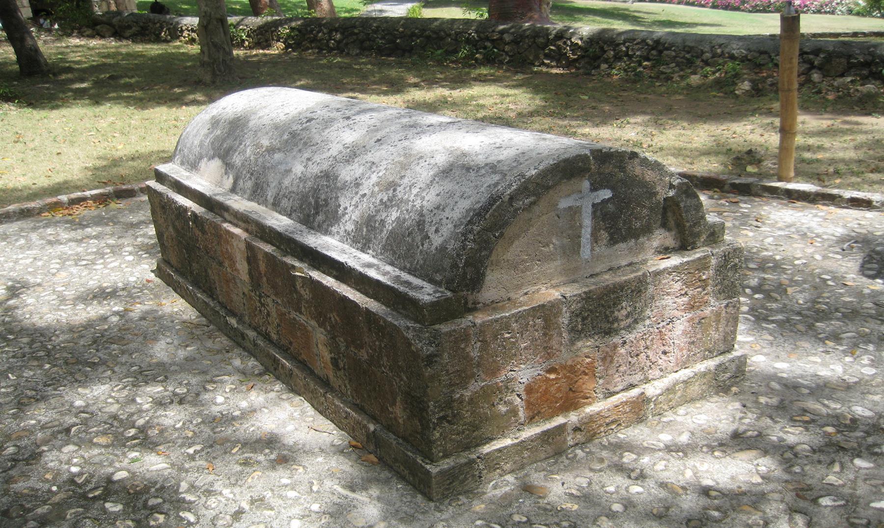 Casas embrujadas VII: La mansión Rose Hall, Jamaica