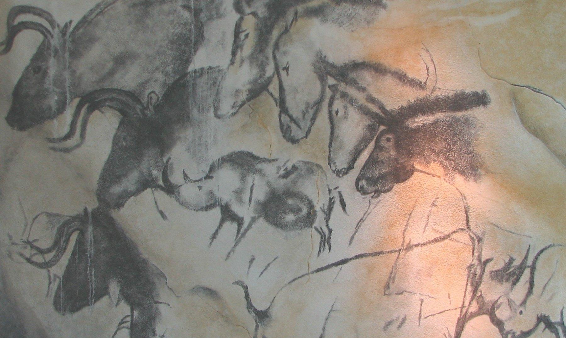 La sorprendente neocueva de Chauvet