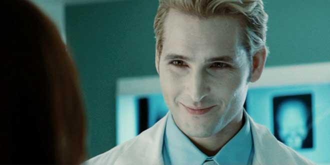 Clip de la película Twilight (2008, Catherine Hardwicke)