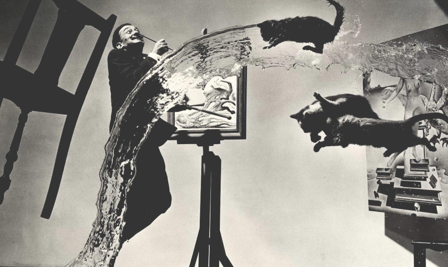 3 hechos que marcaron la vida de Dalí