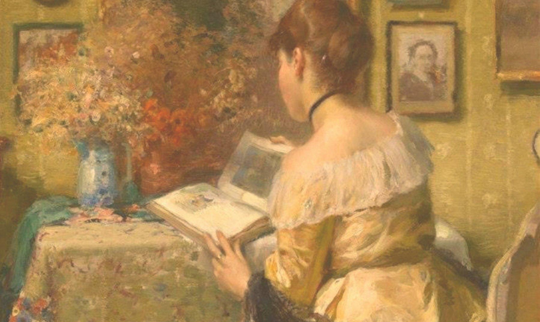 Mujeres escritoras españolas