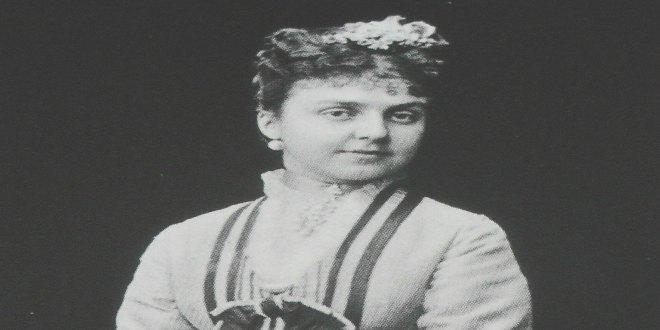 La joven reina María de las Mercedes