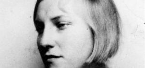 Mujeres de Picasso Eva Gouel (1)