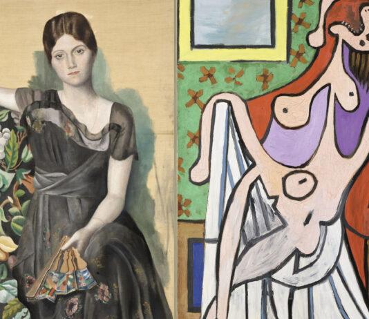 Mujeres de Picasso | Amantes que marcaron al artista