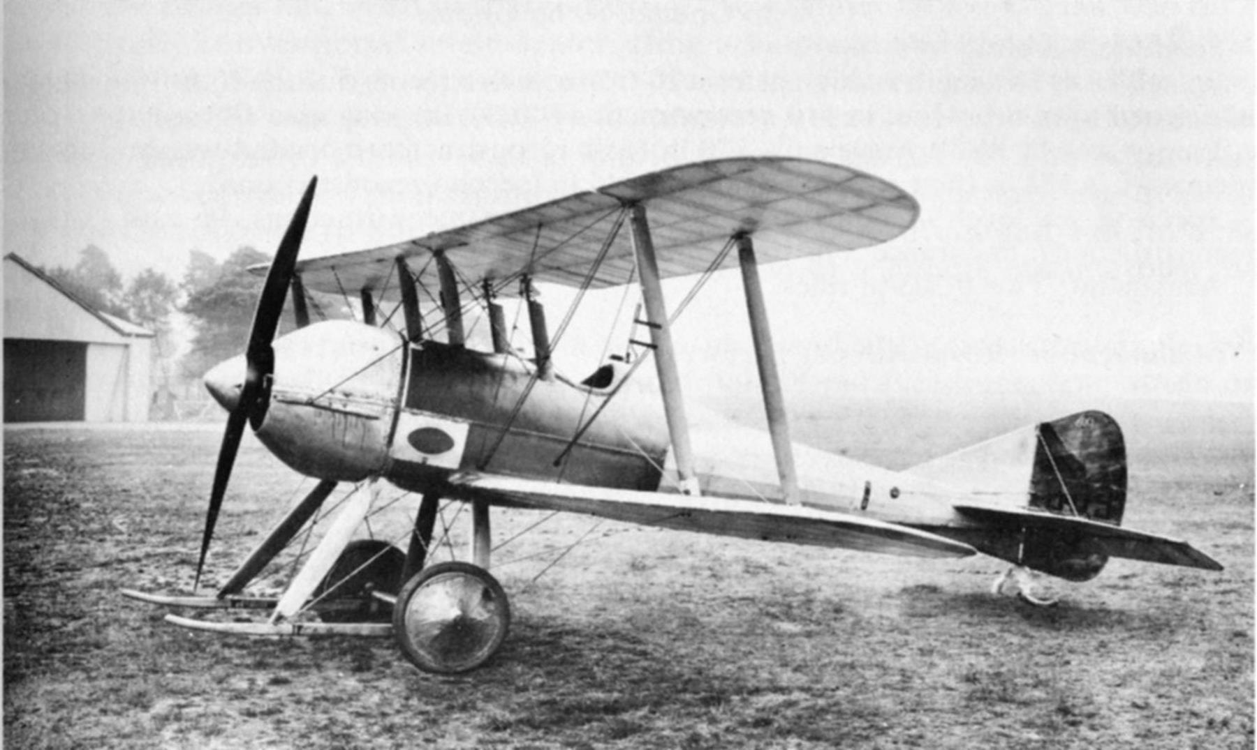 Desmond Arthur, el aviador fantasma que defendía su inocencia