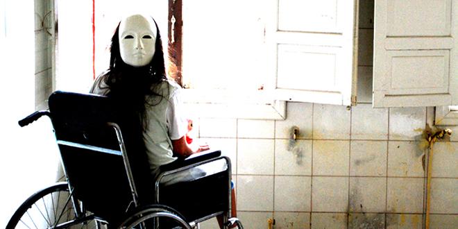 hospitales psiquiátricos