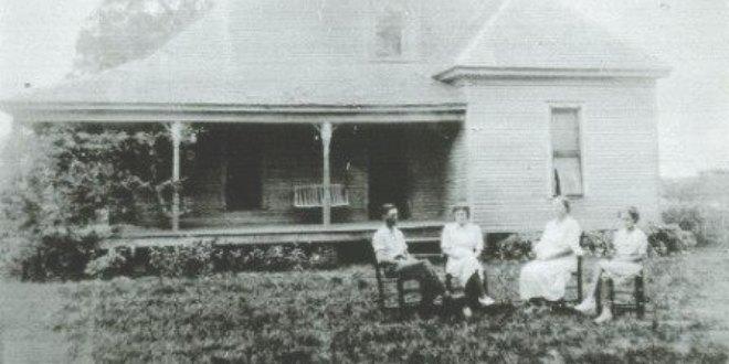 La granja de los Bell