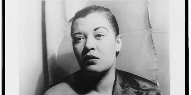 billie en 1949