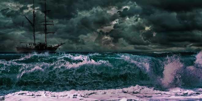 cambios mar