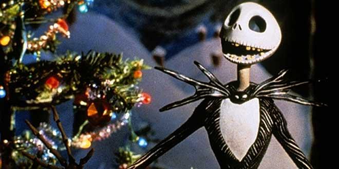 Clip de Pesadilla antes de Navidad, Tim Burton, 1993