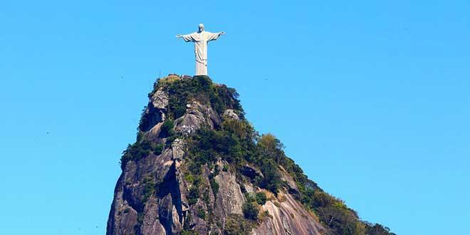 Cristo Río do Janeiro