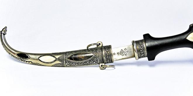 daga marroquí