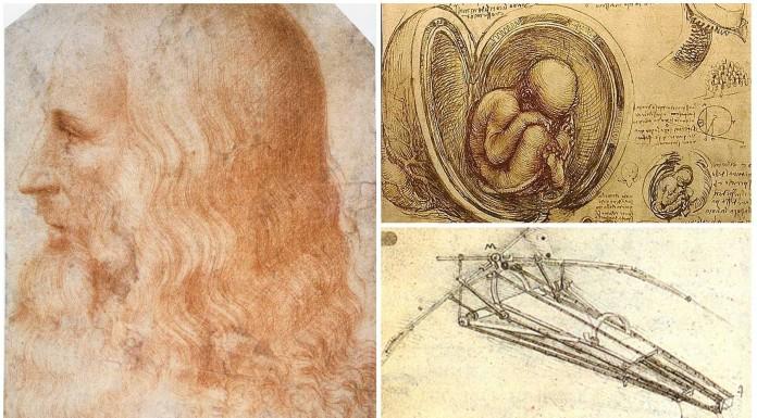 El fascinante nuevo trabajo sobre Da Vinci