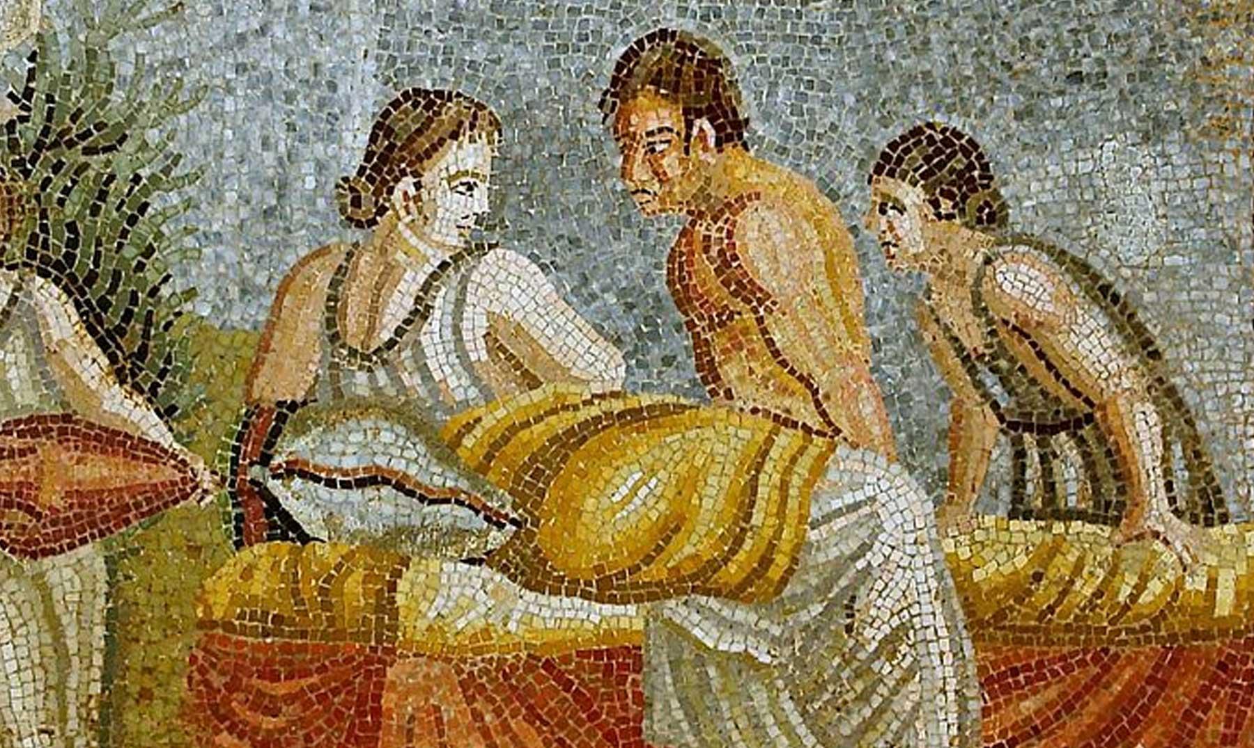 Sexualidad en la Antigua Roma - Wikipedia, la