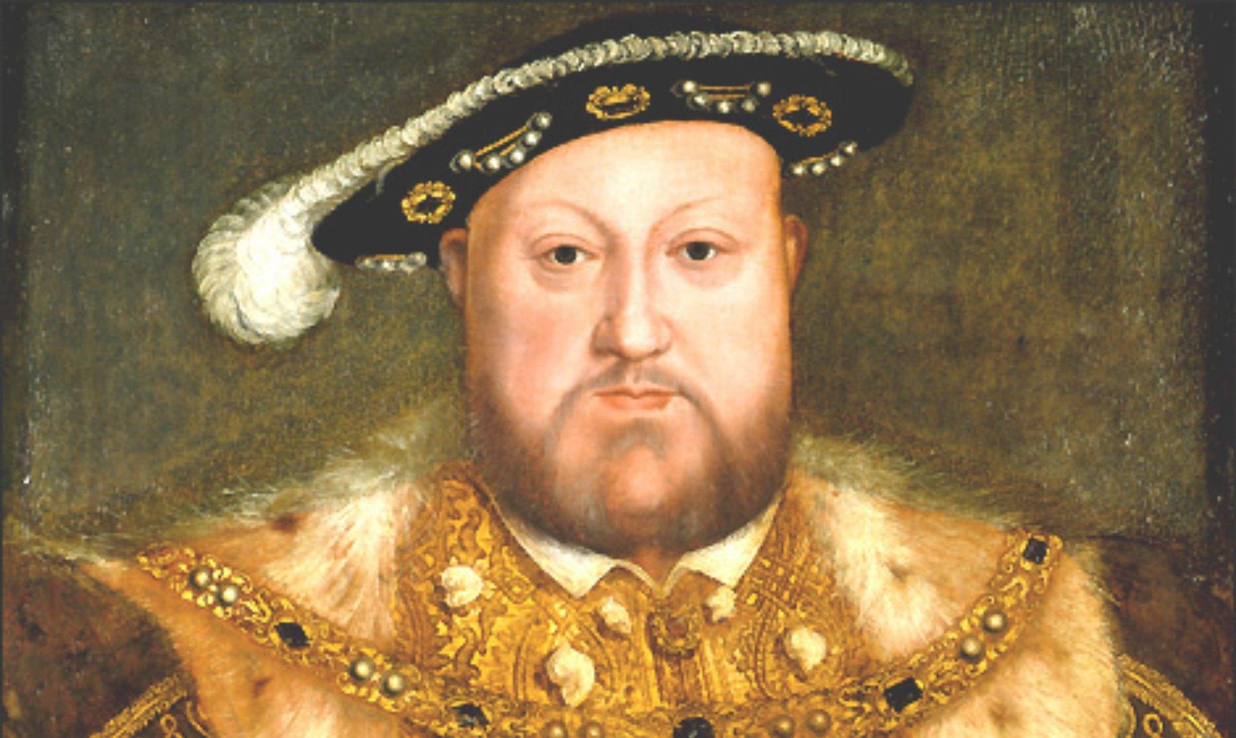 Las mujeres de Enrique VIII (Parte I) - Supercurioso