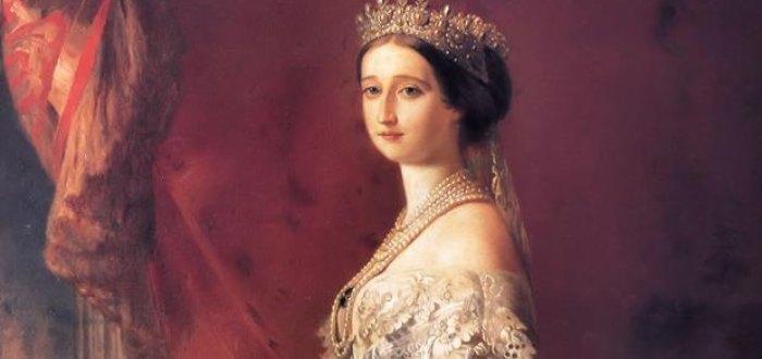 Eugenia de Montijo, la enamorada de Napoleón