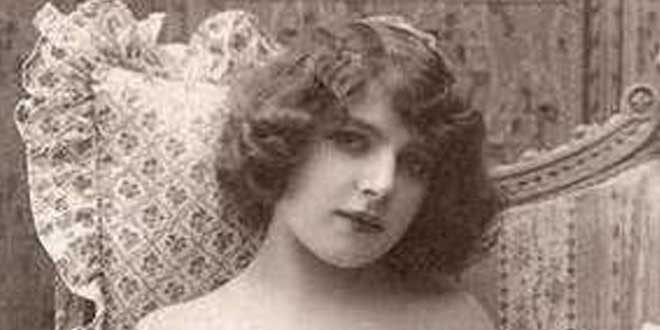 Fernande Olivier, por Jean Agélou