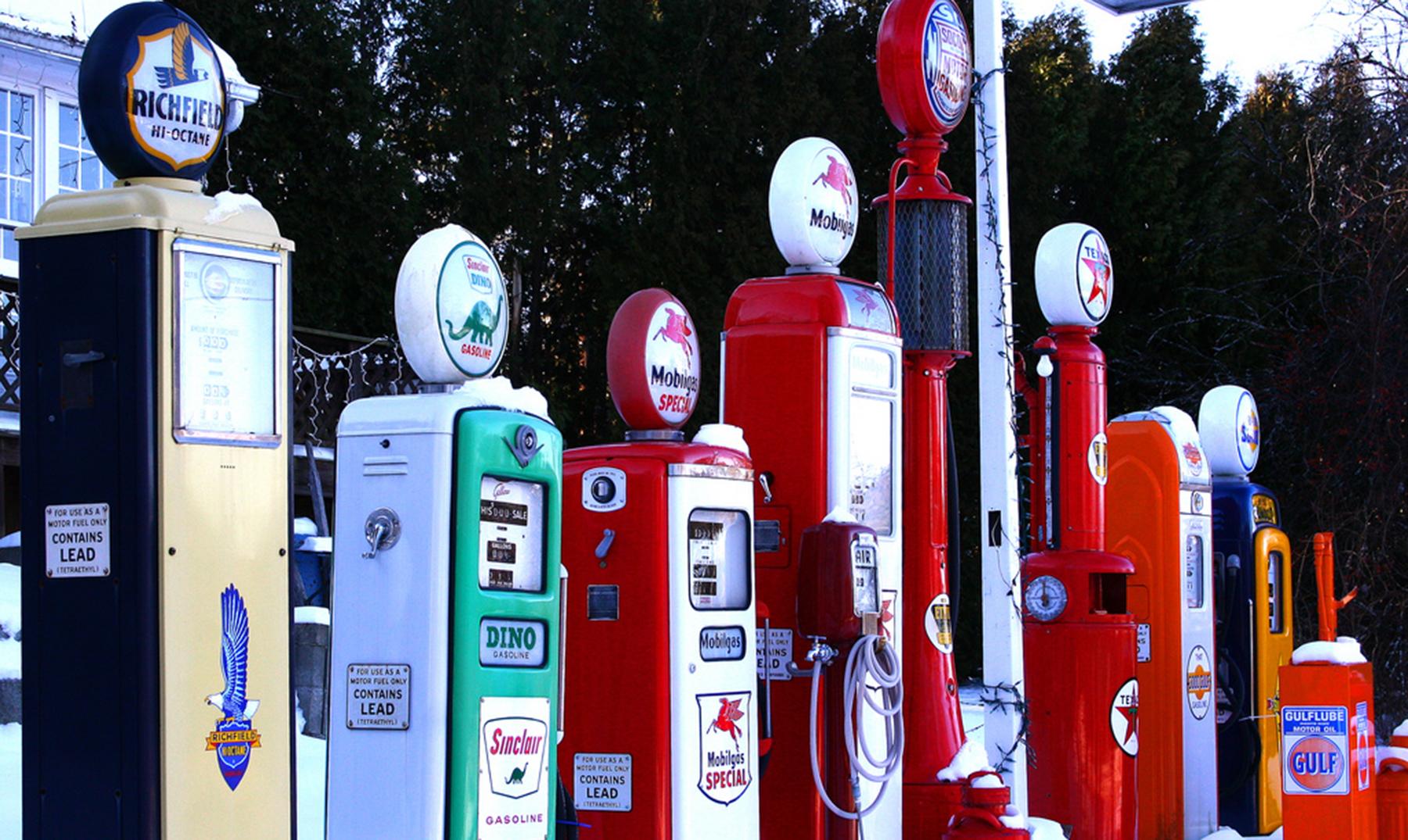 4 mitos sobre la gasolina