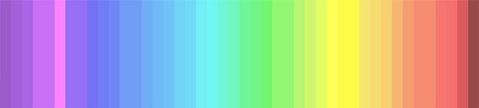 imagen arcoiris colores